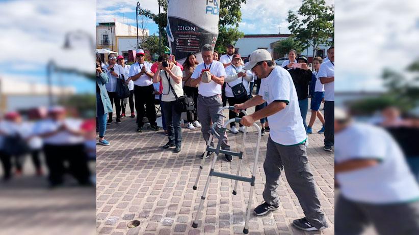 Ayuntamiento de Guadalupe promueve la participacion de todos los Deportes