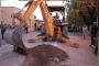Arrancan trabajos de ampliación de red de drenaje en Santa Rosa