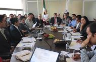 Secretariado de Gobierno Abierto en Zacatecas, primero en trabajar con Contrataciones Abiertas