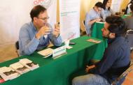Realiza Secretaría de Economía tercera audiencia pública en Jerez