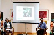 Presenta Instituto de Cultura programa de Feria Nacional del Libro Zacatecas 2019
