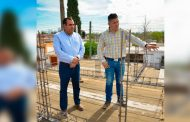 Tendrán habitantes de Mazapil nuevos Centros de Salud