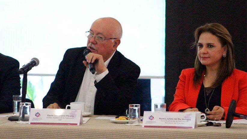 Crucial la articulación de los Sistemas de Transparencia, Anticorrupción y Fiscalización en México