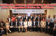 Evento en vivo: Presentación Retos y Alternativas de Solución para la Seguridad Hídrica de Zacatecas