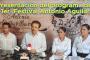 Presentación del Programa del 1er. Festival Antonio Aguilar