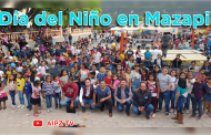 Video: Día del Niño en Mazapil