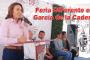 Evento en vivo: Feria DIFerente en García de la Cadena
