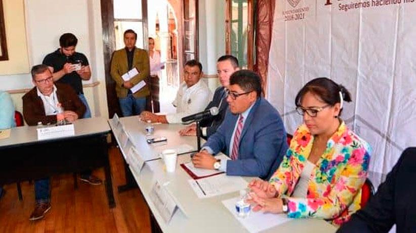 Inicia la ASE, proceso de fiscalización de la cuenta pública del ejercicio fiscal 2018, al Ayuntamiento de Fresnillo