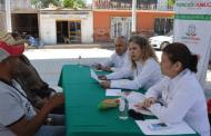 En Villa González Ortega, realiza Secretaría de la Función Pública tercera audiencia pública
