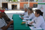Reciben Condecoración al Mérito docentes zacatecanos con 30 y 40 años de servicio