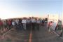 Con inversión superior a los 8.3 mdp, entrega Saúl Monreal tramo carretero en San Miguel del Vergel