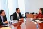 Secretaría de Energía y Gobierno Estatal impulsarán el crecimiento de energías verdes en Zacatecas