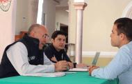 Atendió Secretario de Salud diversos planteamientos ciudadanos durante tercera audiencia pública en Tlaltenango