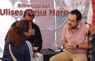 Video: Entrevista con Ulises Mejía Haro, Presidente Municipal de Zacatecas