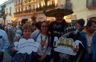 Ofrece SECTURZ Callejeada a turistas y zacatecanos con motivo del centenario del nacimiento de Antonio Aguilar