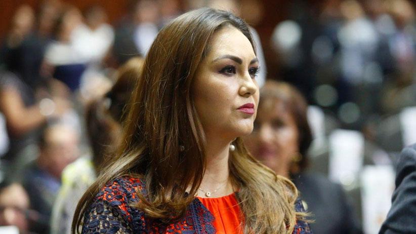 Austeridad Republicana debe elevarse a rango constitucional: Geovanna Bañuelos