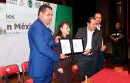 Cancelan en Nochistlán estampilla postal alusiva al 500 aniversario del Primer Ayuntamiento Mexicano