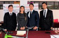 Representan a Zacatecas 16 jóvenes de CECYTEZ en concurso nacional de creatividad tecnológica