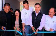 Fortalece programa 3 x 1 infraestructura educativa del CECYTEZ Calera
