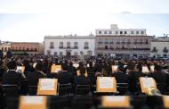 """Rinde Zacatecas homenaje a la memoria de Antonio Aguilar, """"El Charro de México"""""""