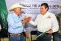 Participan productores zacatecanos de frijol orgánico en programa de certificación