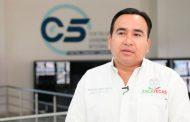Reconoce Foro Internacional sobre ciudades Inteligentes estrategia de seguridad de Zacatecas