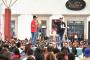 INJUVENTUD presenta conferencia y entrega de becas para jóvenes zacatecanos