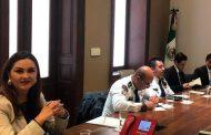 Acuerdan mesa de diálogo para destrabar conflicto en Peñasquito
