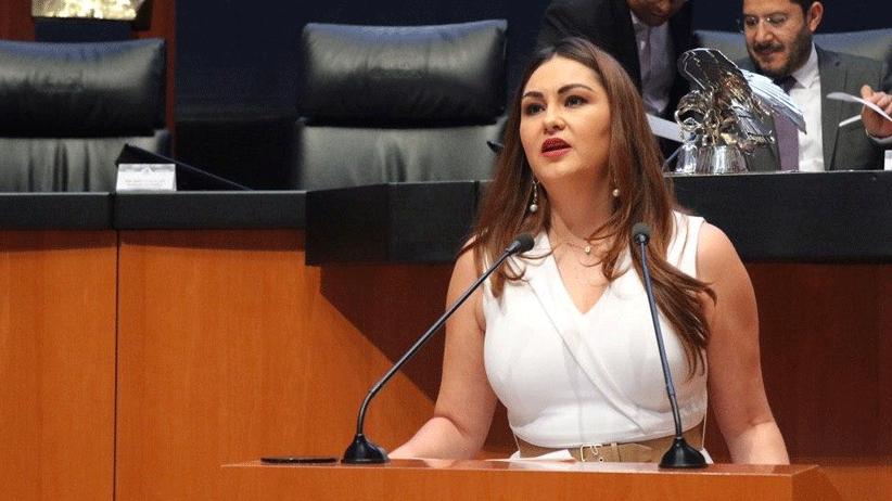 Paridad de Género, una realidad en la vida política del país, un compromiso más de la 4T: Geovanna Bañuelos