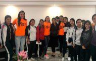 Ofrece Ayuntamiento de Guadalupe conferencia magistral