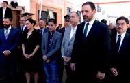 Se duele Zacatecas por la pérdida de uno de sus artistas más prolíficos y destacados: Alejandro Tello