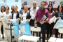Entrega Gobierno de Ulises Mejía Haro Material médico A Hospital General de Zacatecas