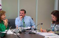 Deberá Francisco R. Murguía informar sobre permisos para venta de alimentos y bebidas: IZAI