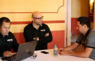 Atiende Secretario de Turismo a prestadores de servicios de Jerez pueblo mágico en audiencia pública