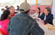 Realiza secretaría de educación audiencia pública en Jiménez del Teúl
