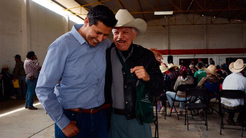 Ayuntamiento de Guadalupe conforma Consejo de Desarrollo Rural