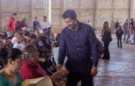 El Presidente de la República cumple su palabra en Guadalupe: Julio César Chávez