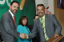 Privilegiar el diálogo, no la confrontación con organismos empresariales, lo que conviene a Zacatecas: Secretario Jorge Miranda