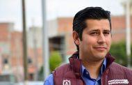 Genera Julio César Chávez mecanismos para la mayor protección de Niños y Niñas de Guadalupe
