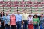 Video: Entrega el Alcalde Ulises Mejía Haro apoyos de mejoramiento de vivienda