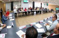 Inaugura Arturo Zamora la Tercera Reunión Nacional de Contralores del PRI
