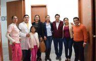 Lleva Julio César Chávez atención médica nocturna a comunidades