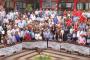 Reconoce Ulises Mejía Haro a colaboradores del Ayuntamiento por sus entrega y dedicación al servicio público