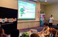 70 agencias que colaboran con Vivaaerobus promoverán a Zacatecas
