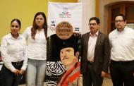 Presentan programa del 6° Festival del Corrido a Don Antonio Aguilar Barraza
