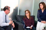 Denuncian doble conflicto de interés de Consejo Consultivo los Comisionados IZAI