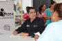Realiza Secretaría de Economía audiencia pública en Fresnillo