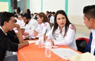 En audiencia pública, atiende Gobierno Estatal a la Juventud de Luis Moya