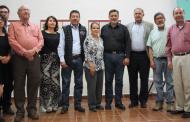 Con gran éxito se realiza 1er Coloquio Nacional en Mazapil