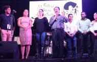 Clausura Miguel Torres exitoso Festival Antonio Aguilar Barraza